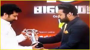 Bigg Boss telugu vote result Winner – Season 1